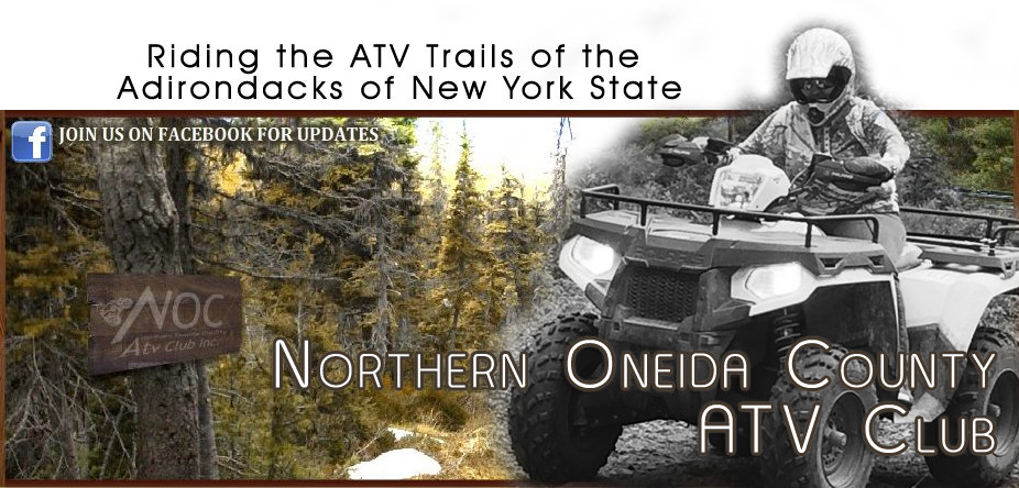 Northern Oneida County ATV Club